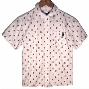 ✏️SALE✏️Kid's Company 81 Short Sleeve Button Down